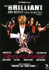 Revolver (2005) (Second-Hand DVD)