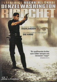 Ricochet (Second-Hand DVD)