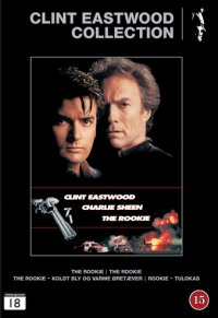10 Rookie (1990) (DVD) beg