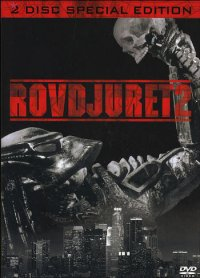 Rovdjuret 2 (2-Disc ) (Second-Hand DVD)