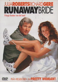 Runaway Bride (Second-Hand DVD)