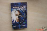 STAR TREK DS 9 VOL 3 (VHS)