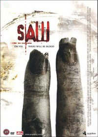 Saw 2 (Second-Hand DVD)
