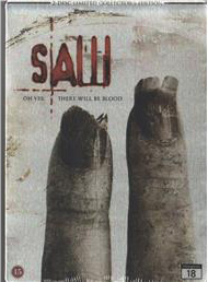 Saw 2 - Steelbook (DVD)