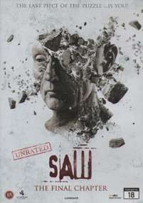 Saw 7 - The Final Chapter (DVD)