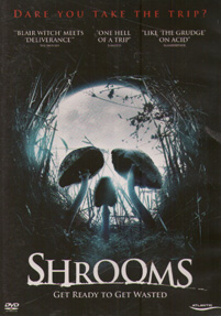 Shrooms (Second-Hand DVD)