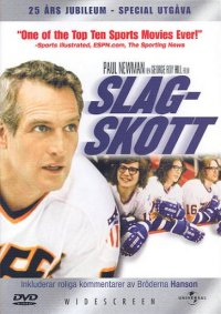 Slagskott (Second-Hand DVD)