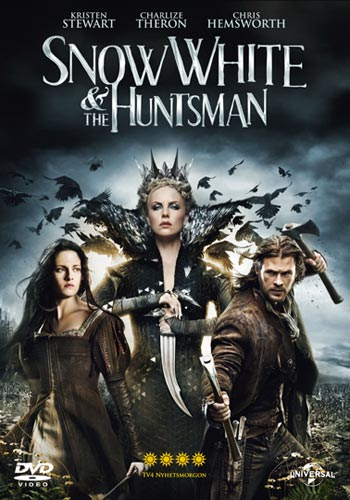 Snow White and the Huntsman (Second-Hand DVD)