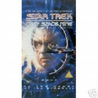 STAR TREK DS 9 VOL 10 (VHS)