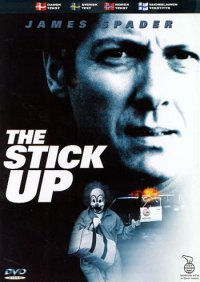 Stick Up, The (Second-Hand DVD)