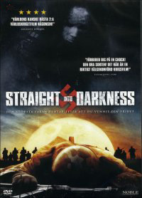 Straight into Darkness (Second-Hand DVD)