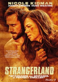 Strangerland (Second-Hand DVD)