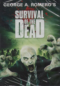 Survival of the Dead (Second-Hand DVD)
