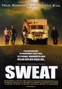 Sweat (DVD) beg