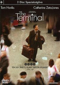 Terminal, The: 2-Disc (Second-Hand DVD)
