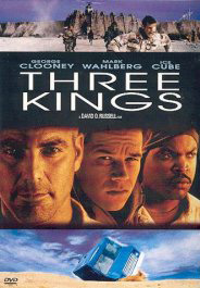 Three Kings (Second-Hand DVD)