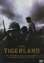Tigerland (Second-Hand DVD)