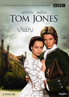 Tom Jones - Mini Series (Second-Hand DVD)