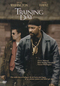 Training Day (Second-Hand DVD)