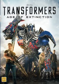 Transformers 4 Age of Extinction (DVD)BEG HYR