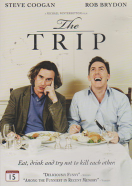 Trip, The (2010) (Second-Hand DVD)