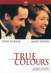 True Colours (DVD) beg