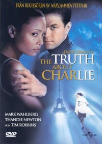 Truth about Charlie, The (Second-Hand DVD)