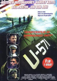 U-571 (Second-Hand DVD)