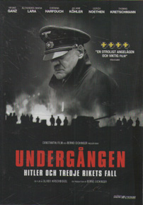 Undergången (Second-Hand DVD)
