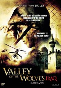 Valley of the Wolves: Iraq (Second-Hand DVD)