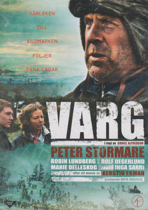 Varg (Second-Hand DVD)