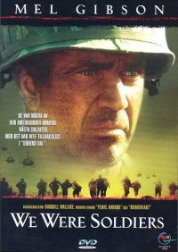 We Were Soldiers (Second-Hand DVD)