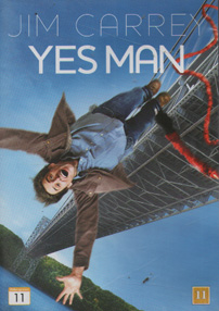 Yes Man (Second-Hand DVD)