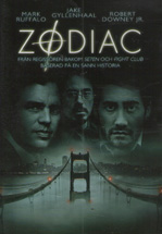 Zodiac (Second-Hand DVD)