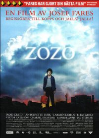 Zozo (Second-Hand DVD)