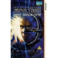 STAR TREK DS 9 VOL 1 (VHS)
