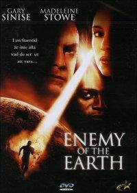 enemy of the earth (beg hyr dvd)