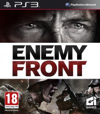 Enemy Front - Limited Edition (ps 3)