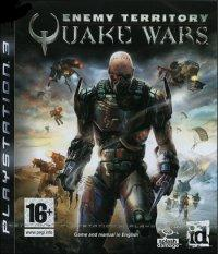 Enemy Territory - Quake Wars (PS 3)