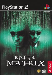 Enter the Matrix (beg ps 2)