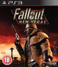 Fallout - New Vegas (PS 3)