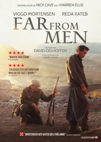 NF 775 Far from Men (DVD) BEG