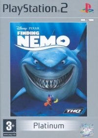 Finding Nemo (beg ps 2)
