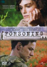 Försoning (Second-Hand DVD)
