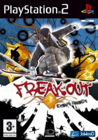 Freakout - Extreme Freeride (ps 2)