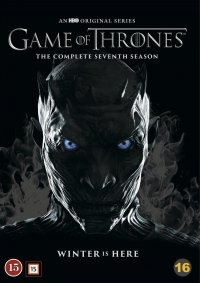 Game of Thrones - Säsong 7 (BEG DVD)