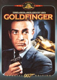 Goldfinger (DVD)