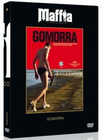 13 Gomorra (DVD)