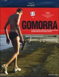 Gomorra (Blu-ray) beg