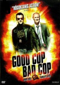 Good Cop Bad Cop (Second-Hand DVD)